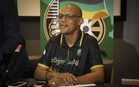 FILE: ANC national spokesperson Pule Mabe. Picture: Cindy Archillies/EWN