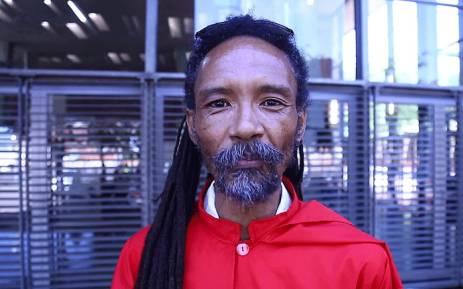 Garreth Prince, a lawyer and marijuana activist. Picture: EWN