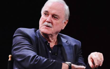 FILE: John Cleese. Picture: AFP.
