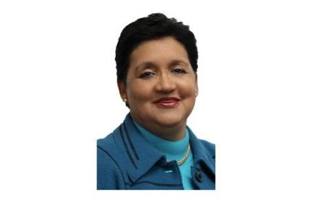 Western Cape legislature speaker Sharna Fernandez. Picture: Supplied