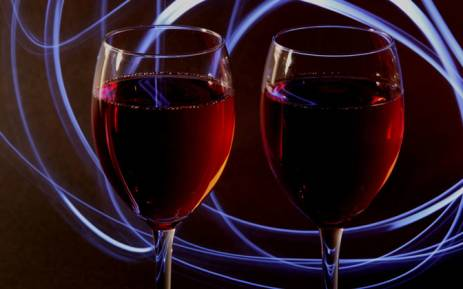 Organic wine maker Samuel Viljoen says red wine can help in combating old age.Picture: freeimages.com