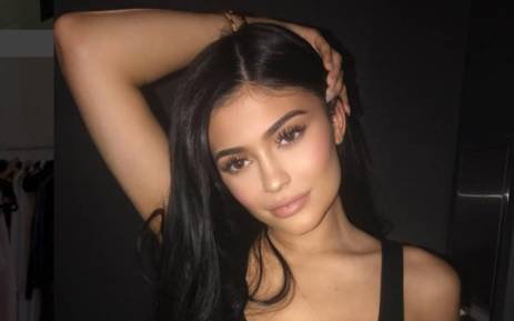 'Keeping Up With The Kardashians' star Kylie Jenner. Picture: @kyliejenner/Instagram.