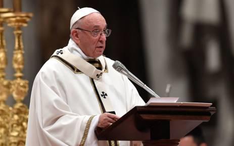 pope accepts honduran bishop s resignation following misconduct