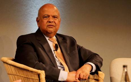 Former Finance Minister Pravin Gordhan at The Gathering: ANC elective conference edition on 23 November 2017. Picture: Christa Eybers/EWN.