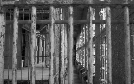 FILE: There are 159,241 people in South Africa's prisons at present. Picture: freeimages.com