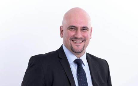 Transnet's Chief Financial Officer Garry Pita resigned on 18 April 2018. Picture: Twitter/@Transnet.