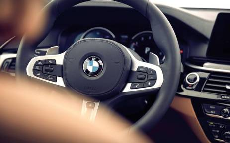 Picture: Twitter/@BMW.