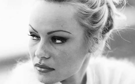 Actress Pamela Anderson. Picture: @pamelaanderson/Instagram.