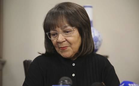 De Lille resigns as Cape Town mayor