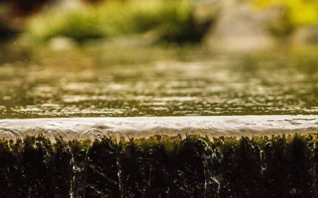 Charlotte Senoshi says residents are forced to share wells with animals. Picture: Owen Hartley/Unsplash