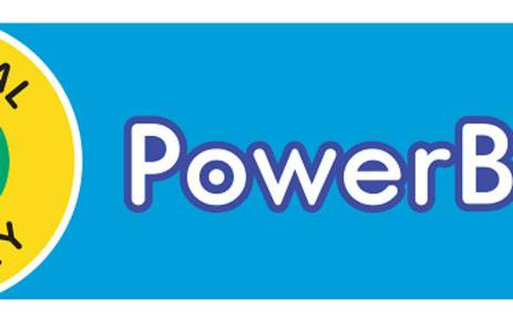 Powerball Logo Picture Supplied