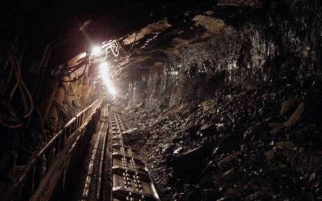 A view from inside a mine. Picture: Pixabay.com
