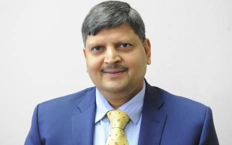 FILE: Atul Gupta. Picture: Supplied.