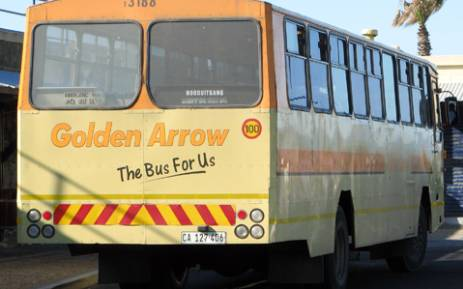 GOLDEN ARROW BUS DRIVER RECOVERING AFTER BEING SHOT