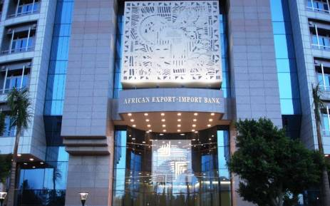 The African Export and Import Bank. Picture: afreximbank.com