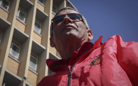 Former Cosatu Western Cape secretary Tony Ehrenreich. Picture: Cindy Archillies/EWN