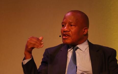 FILE: ANC Chief Whip Jackson Mthembu. Picture: Bertram Malgas/EWN.