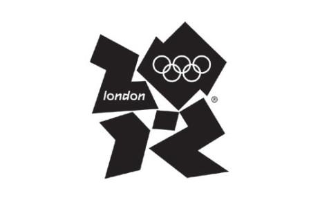London Olympics Logo.