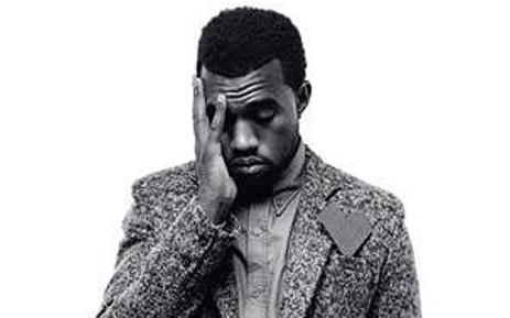 Kanye West. Picture: Facebook