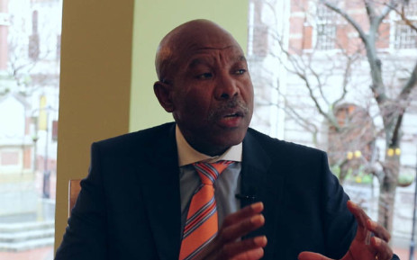 FILE: SA Reserve Bank Governor Lesetja Kganyago. Picture: Cindy Archillies/EWN