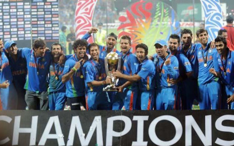 Cricket World Cup A Potted History