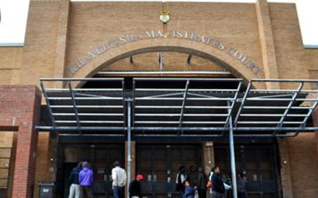 The Khayelitsha Regional Court. Picture:EWN