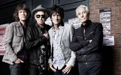 The Rolling Stones. Picture: rollingstones.com