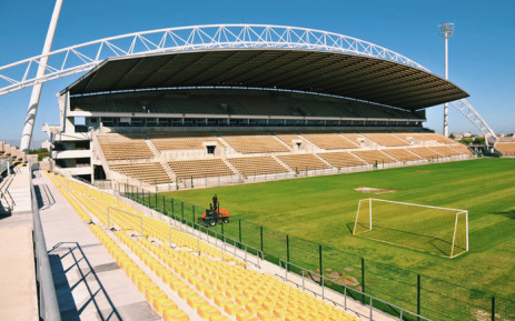 A general view of Athlone Stadium. Picture: @CapeTownCityFC/Twitter.
