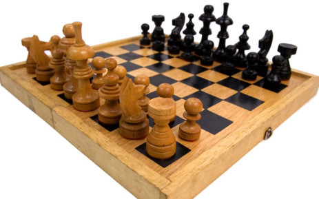 Uthinjiwe! Or, as most chess players around the world usually say, Checkmate! Picture: Freeimages.com.