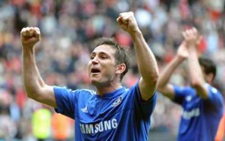 Chelsea skipper John Terry's future in the club remains unknown.