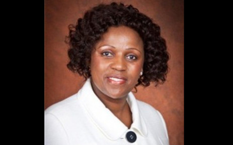 FILE: Chairperson of South African Airways Dudu Myeni. Picture: whoswho.co.za