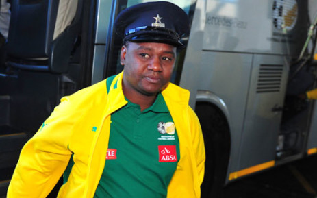 The late Bafana Bafana assistant coach Thomas Madigage. Picture: backpagepix