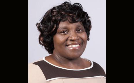 ANC MP Priscilla Mantashe. Picture: parliament.gov.za