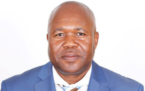 Capricorn District Municipality executive mayor John Mpe. Picture: cdm.org.za
