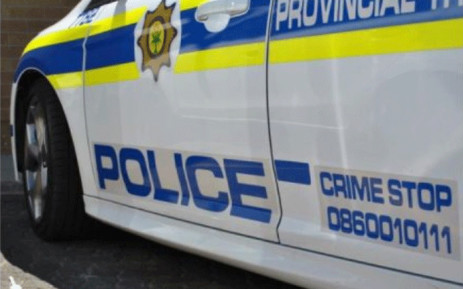 Picture: @SAPoliceService/Twitter.
