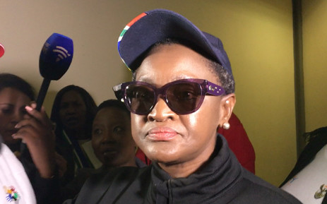 I've been demonised, used as scapegoat': 4 things Dlamini said on