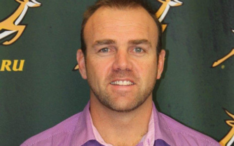 Andy Marinos has been named the new head of southern hemisphere rugby's governing body, Sanzar. Picture: sanzarrugby.co