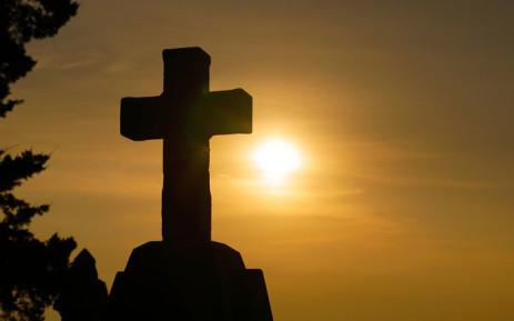 A cross. Picture: pixabay.com