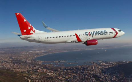 Skywise Airline. Picture: Skywise/Facebook.
