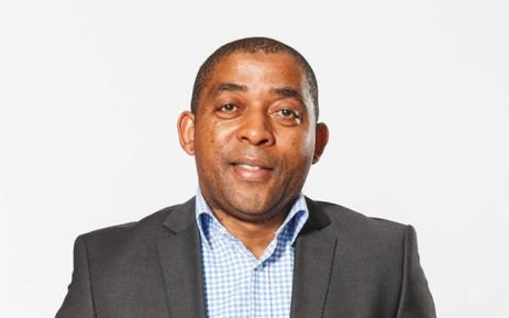 Vuyani Jarana. Picture: Vodacom