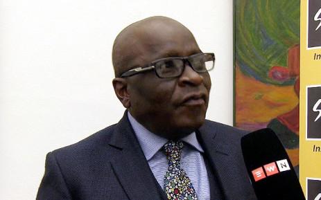 Public Service and Administration Minister Ngoako Ramatlhodi. Picture: EWN.