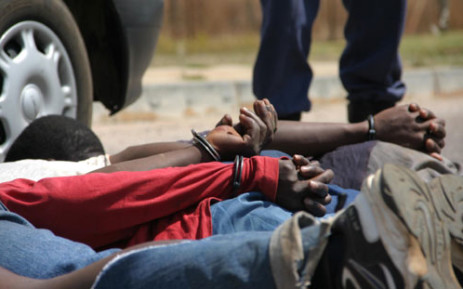 FILE IMAGE: Three peple have been arrested in connection with the murder of a TUT student.