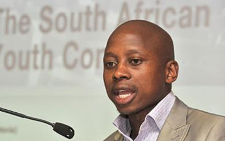 FILE: Andile Lungisa. Picture: Supplied