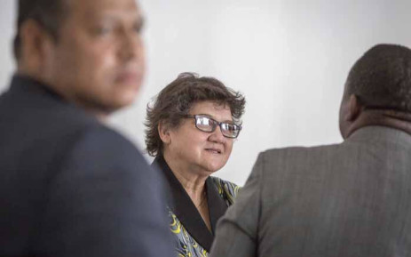 FILE: Public Enterprises Minister Lynne Brown. Picture: Thomas Holder/EWN.