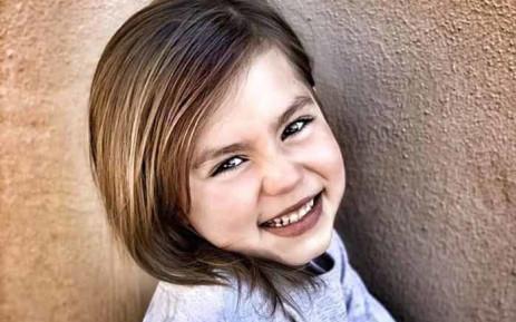 Amy'Leigh De Jager. Picture: Facebook/Ria Van Der Walt