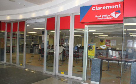 FILE: The Post Office has been crippled by an unprotected strike that's dragged on for months. Picture: Facebook.