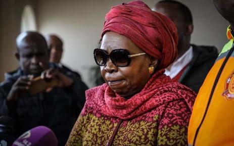 Dlamini-Zuma in KZN to convey condolences to family of 13 who died in car crash, Newsline