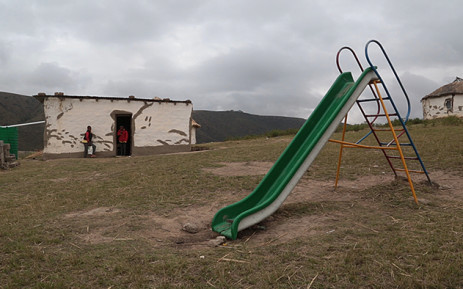 FILE. The woman was arrested after a video of her beating the child surfaced, where she is also seen threatening a resident who tries to stop the assault. Picture: Reinart Toerien/EWN