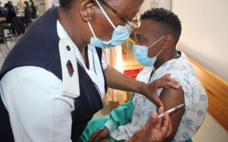 FILE: According to officials, over 5,046,000 jabs have been administered across the country. Picture: Western Cape Government