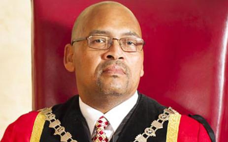 Charles Standers. Picture: george.org.za